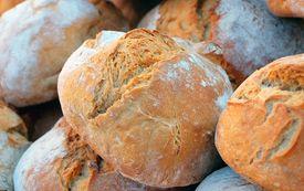 Brot- und Wurstverkauf in Lauffen