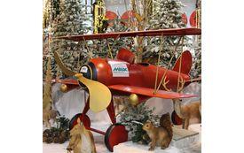 Weihnachtswelt in Lauffen