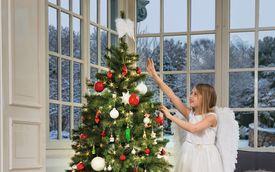 Deko-Tipp: Die Weihnachtsgurke