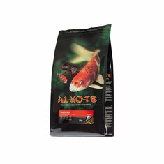 AL-KO-TE Basisfischfutter Multi Mix 3 mm 3 kg
