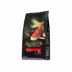 AL-KO-TE Basisfischfutter Multi Mix 6 mm 3 kg