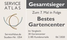 Bestes Gartencenter